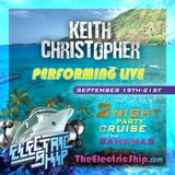 Keith Christopher LIVE @ The Electric Ship