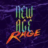 New Age Rage #1 - Debut Show - Berlin Community Radio