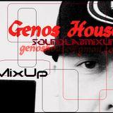 GenosHouse/SoundLabMixSet-(WhoGivesA FUCK) 2015