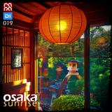 Osaka Sunrise 19