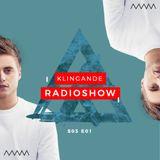 KLINGANDE RADIO - S03 Ep01