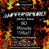 DangerousNile - The Sound of Flaming Bass... (Jackin' 2013)