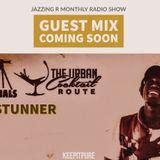 THE JAZZING R MONTHLY RADIO SHOW STREET CULTURE #031 GUEST BY KAYSTUNNER