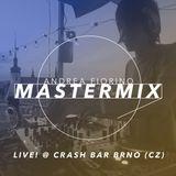 Andrea Fiorino Mastermix #579 (Live! @ Crash Bar Brno)