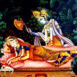 Sri Radhika Stavah, Nama Kirtan