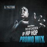 Mykill Miers Promo Mix