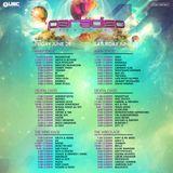 DJ Kaii - Live at Paradiso 2014