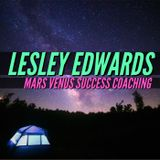 Dating Expert & Relationship Coach Lesley Edwards from Mars Venus Success Coaching