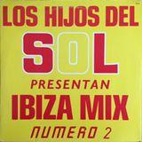 Los Hijos del Sol Ibiza Mix Numero Dos