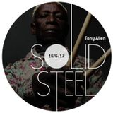 Solid Steel Radio Show 16/6/2017 Hour 1 - Tony Allen