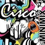 Cisco'12 - Minimix No Piensas en Mi (Cosculluela)
