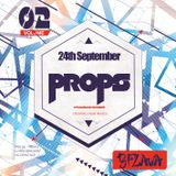 Genre Bending Style Party MIX.Props 02 mixed by DJ FLAVA.Shout by DJ Beatbreakder and Calolina Ace.