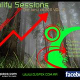 Qualify Sessions Best of 2011 VOL2