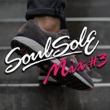 asphaltgold x VIBIN' - SoulSole Mix #3 mixed by CØDA