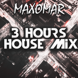 NEW 3 HOURS BEST OF HOUSE MIX! by Maxomar