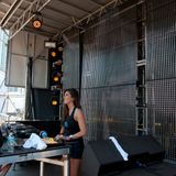 Hiccups Live @ Ultra Music Festival 2011