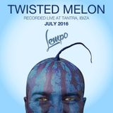 008 Twisted Melon // JULY 2016 // Tantra, Ibiza