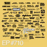 REELAX pres Onelove Release #EP710