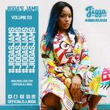 #JIGGASJAMS 03 @OFFICIALDJJIGGA (New Urban Hits With A Couple Throwbacks)