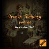 Breaks Alchemy podcast vol. 2