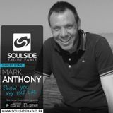 BarLife - April 2015 - Showing My 'Soulside' Mix - Mixed by Mark Anthony