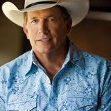 Rodeo Country Double Shot- George Strait