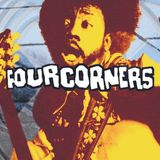 Upstairs....Gettin Down - Four Corners 10th B/Day Mix by weeG
