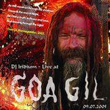 DJ Iridium - Live @ Goa Gil in Moscow (09-07-05)