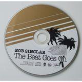 Bob Sinclar - The Beat Goes On (Papa DeChris Remix)