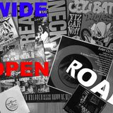 Wide Open Road 2016 Show 3 - Smash and burn, It's sellout time