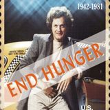 Wasn't That A Time Episode 111 - A Salute To Singer/Songwriter/Philanthropist Harry Chapin
