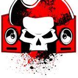 Ted To The Core (Alpen Piraten / WoHe) - Hardcore Promo Mix 001