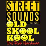 Street Sounds Summer Ball Revisited