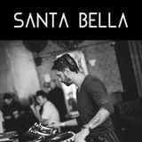 Stefano DJ live in SANTA BELLA April 2018