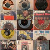 Toni Rese DJ: 15x45's Pt.01 - Soul