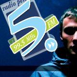 Milenko (TEKTONIKA / Encoder-Radio) LIVE mix 09.12.2011.