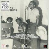 Jeff Parker x King Hippo Show #154