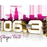 DJ D-Bo Hip-Hop Mix The Basement 106.3 4/14/18