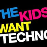 James LaFleur #Podcast February16 #TheKidsWantTechno1