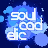 So soulful in the house - 13 April 2018