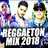 mezcladitas reguetton 2018 dj Carlos Pilco