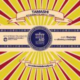 #8 ACCADEMIAITALIANADJ RadioShow at IBIZAGLOBALRADIO with TAMASHI 22nd Feb 2018