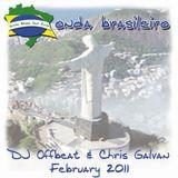 onda brasileiro 7 - DJ Offbeat & Chris Galvan