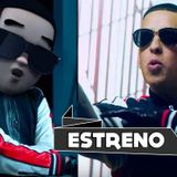Reggaeton Nuevo Mix Febrero 2019 - Alejandro Dark (Latinremixes.com)