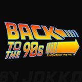 Back To The 90s (Throwback 90s Mix)