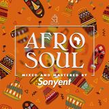 Afro Soul - SonyEnt