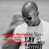 Reggae Revival - Sweet Singers Mix vol.2 -