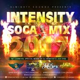 Intensity Soca Mix - T&T Carnival Special 2017 - Mixed By Almighty Soundz (DJ Remstar & Jah Eyez)