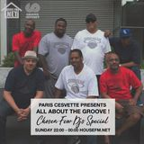 All About The Groove : CHOSEN FEW DJS SPECIAL