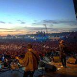 Liam Gallagher in Reading (HQ audio)